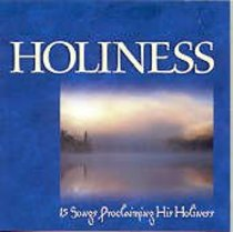 Holiness-Why We Worship