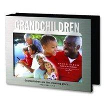 Photo Frame/Album: Grandchildren