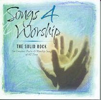 The Solid Rock (#17 in Songs 4 Worship Series)