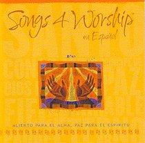 Songs 4 Worship En Espanol: Fe