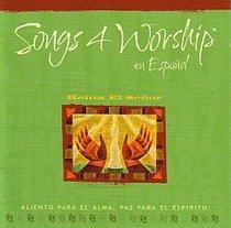 Songs 4 Worship En Espanol: Reina El Senor
