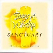 Sanctuary (Double CD) (#26 in Songs 4 Worship Series)