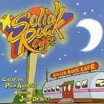 Solid Rock Cafe Listening CD