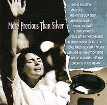 Vintage Worship: More Precious Than Silver