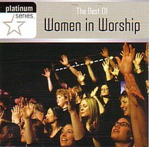 The Best of Woman in Worship (Platinum Series)
