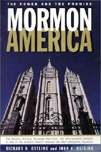 Mormon America: Power and the Promise