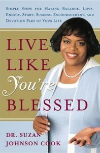 Live Like Youre Blessed
