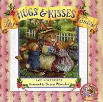 The Hugs & Kisses Contest (Holly Pond Hill Series)