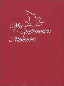 My Confirmation Memories