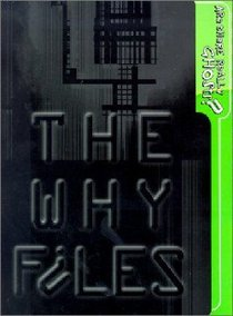 Are There Really Ghosts? (The Why Files Series)