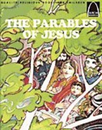 The Parables of Jesus (Arch Books Series)