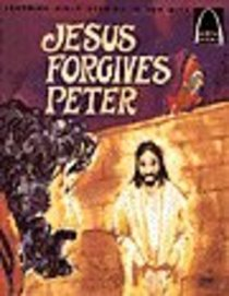 Jesus Forgives Peter (Arch Books Series)