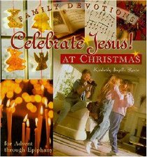 Celebrate Jesus! At Christmas