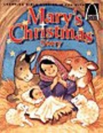 Marys Christmas Story (Arch Books Series)