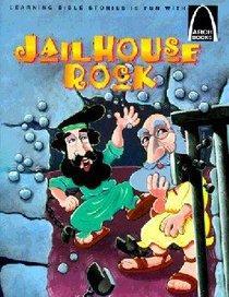 Jailhouse Rock (Arch Books Series)