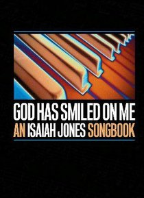 God Has Smiled on Me (Music Book)
