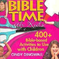 Bible Time With Kids