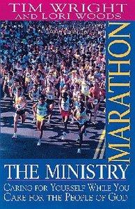 The Ministry Marathon