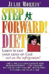 Julie Morris Step Forward Diet
