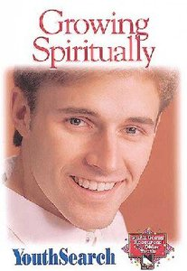 Youthsearch: Growing Spiritually