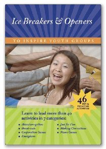 Ice Breakers & Openers (With Cd)