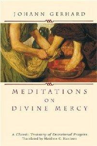 Meditations on Divine Mercy