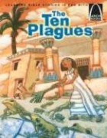The Ten Plagues (Arch Books Series)