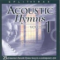 Acoustic Hymns 1 Split Trax