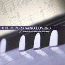 Music For Piano Lovers