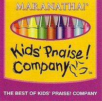 Best of Kids Praise! Company