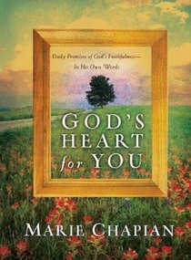 Gods Heart For You (Repackaged 2005)