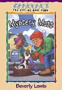 Mystery Mutt (#21 in Cul-de-sac Kids Series)