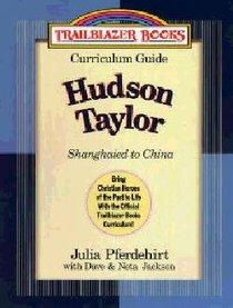 Trailblazer Curriculum Guide #01: Shanghaied to China