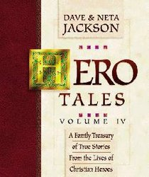 Hero Tales Volume 4
