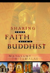 Sharing Your Faith With a Buddhist