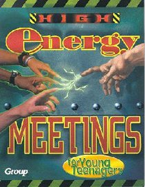High Energy Meetings For Young Teenagers