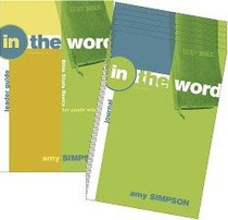 In the Word Bible Study Kit