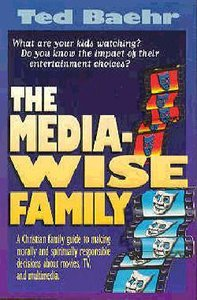 Media Wise Family the