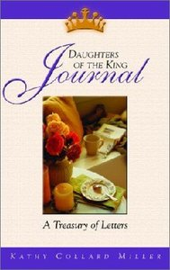 Daughters of the King Journal