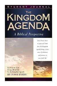 A Biblical Perspective (Students Guide) (Kingdom Agenda Bible Study Series)