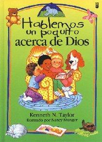 Hablemos Un Poquito Acerca De Dios (Small Talks About God)