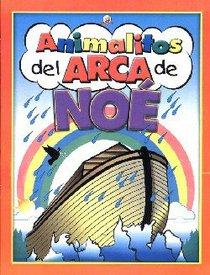 Animalitos Del Arca De Noe (Animals From Noahs Ark)