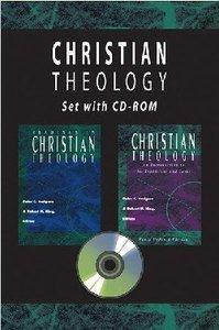 Christian Theology 3 Volume Set (Christian Theology Series)