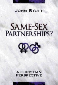 Same-Sex Partnerships?