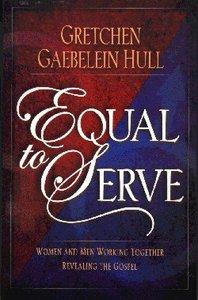 Equal to Serve