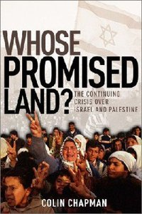 Whose Promised Land? (5th Edition)