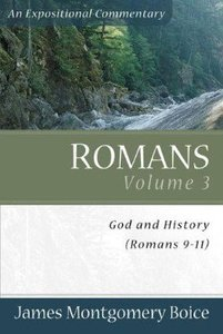 Romans (Volume 3) (Expositional Commentary Series)