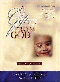 A Gift From God (Workbook)