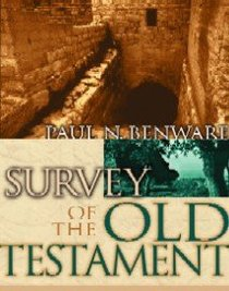 Survey of the Old Testament (Student Edition)