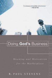Doing Gods Business